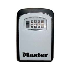 MASTERLOCK 5401D COMBINATION KEY SAFE