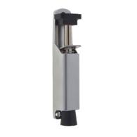 180mm FOOT OPERATED DOOR HOLDER SATIN CHROME IA4307SC