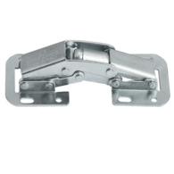 CONCEALED 90 DEGREE EASY-ON HINGE BZP 343.34.960