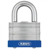 ABUS 41/50 ETERNA LAMINATED STEEL OPEN SHACKLE PADLOCK