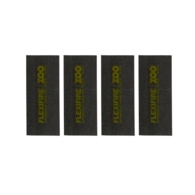 GRAPHITE INTUMESCENT HINGE PAD 100x42x2mm FOR FD60