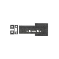 INTUMESCENT KIT FOR ZUKF LATCH FD30