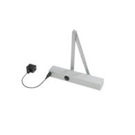 GEZE TS4000E 1-6 ELECTRIC HOLD OPEN CLOSER STANDARD ARM