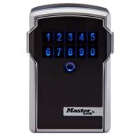 MASTER LOCK BLUETOOTH & KEYPAD KEY SAFE / KEY BOX