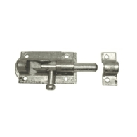 """GALVANISED 923A TOWER BOLT 10"""" 923A0100GV"""