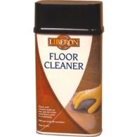 LIBERON FLOOR CLEANER 1 LITRE