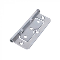 "100mm 4"" No. 104 HURLINGE ZINC PLATED 104-0100ZP"