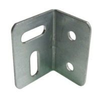 TABLE STRETCHER PLATE / ANGLE BRACKET GALVANISED 290.08.960