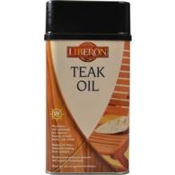 LIBERON TEAK OIL 1 LITRE