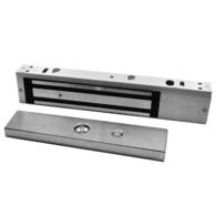 ASEC SLIMLINE 12V / 24V DC MAGNET / MAG LOCK AS8529