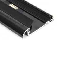 EXITEX MXS 15/2 SILL 1220mm BLACK 1.01.0317.1220.00