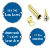 SIGNS & ACCESSORIES