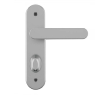 CARNGLAZE BATHROOM LEVER SC SZA293MC