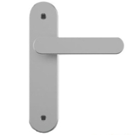 CARNGLAZE LEVER LATCH SC SZA292MC