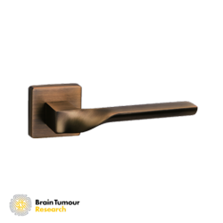 SPINAL LEVER HANDLE MAB SP010SQMAB
